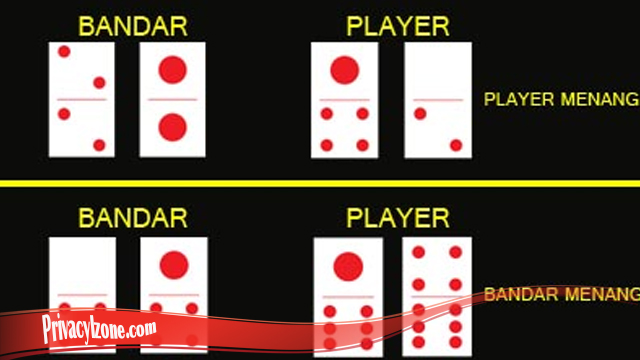 Paling Penting Ketahui Nilai Dalam Domino