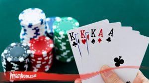 Paling Penting Ketahui Nilai Dalam Poker