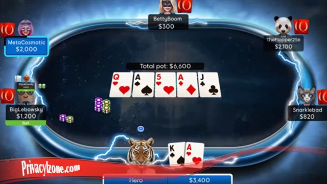 Tidak Mengherankan Jika Terjadi Dalam Poker Online