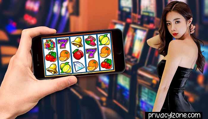 Simbol Utama Permainan Judi Slot Online