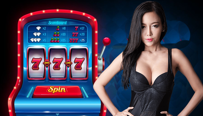 Berbagai Pilihan Ideal Permainan Slot Online