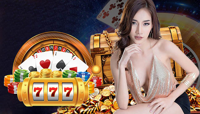 Jenis-Jenis Permainan Judi Slot Online Menguntungkan